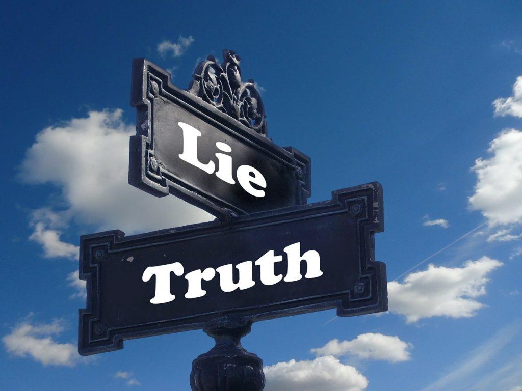 Mensonge-ou-verite